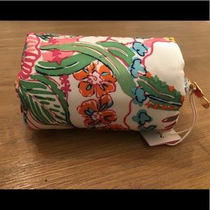 Lilly Pulitzer for Target Bags - Lily Pulitzer Brand New Small Cosmetic Pouch